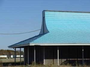 Aqua Roof
