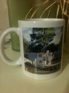 Riverwalk mug