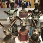 bunny bells